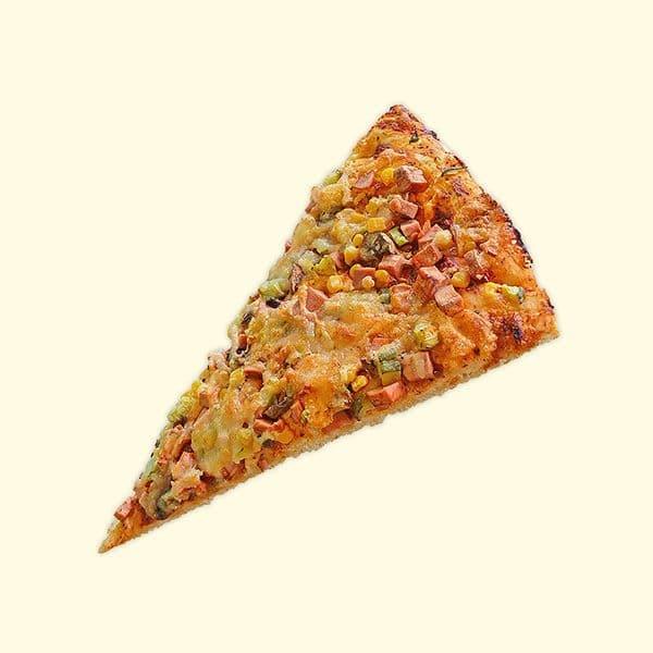 Пица колбас