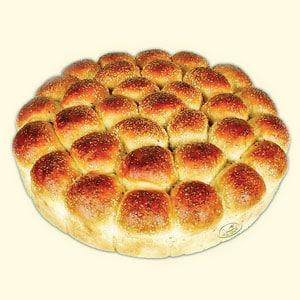 Обреден хляб за възпоменание