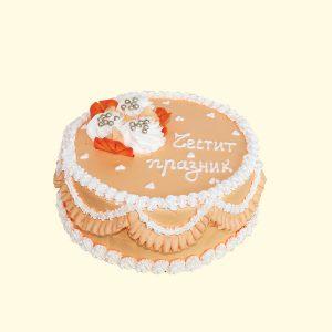 Торта Нежна перла