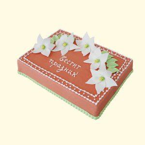 Торта Лилиум