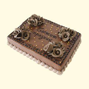 Торта Шоколадово изкушение