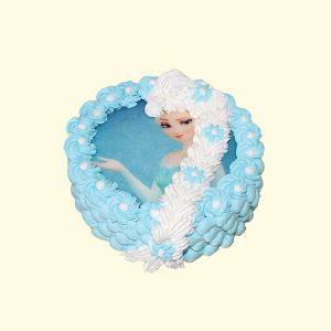 Торта Елза