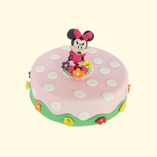 Торта Мини Маус
