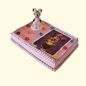Торта Мини Маус с картинка