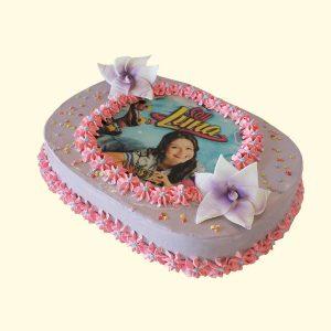 Торта Сой Луна 2