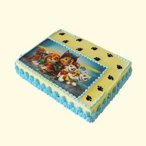 Торта Пест Патрула