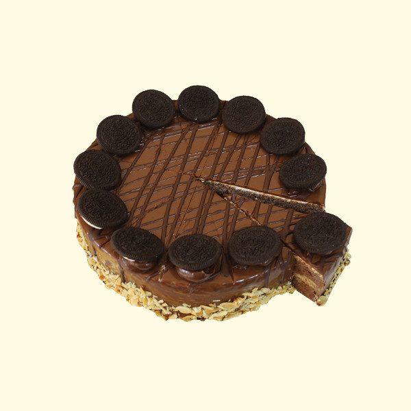 Торта Орео