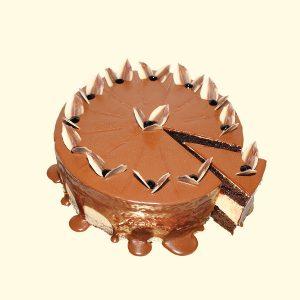 Торта Наоми