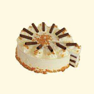 Торта Фреш