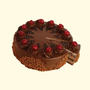 Торта Дейзи