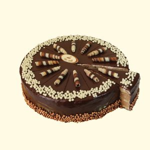 Торта Перла